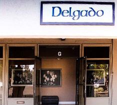Delgado's Stunning black & White Portraits
