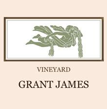 Grant James