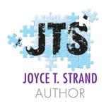 Author Joyce T. Strand