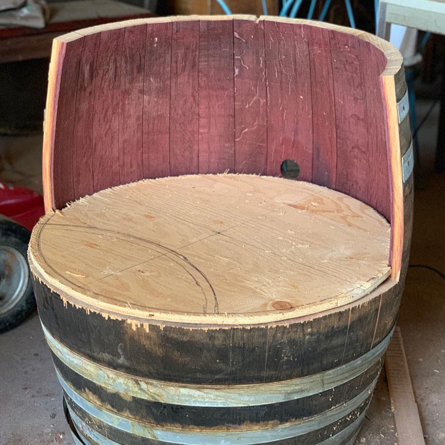 2019 Barrels