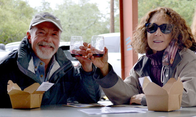 Ramona Art and Wine Fest