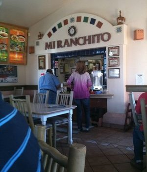 Mi Ranchito Taco Shop
