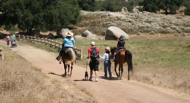 Grasslands Open Space Preserve