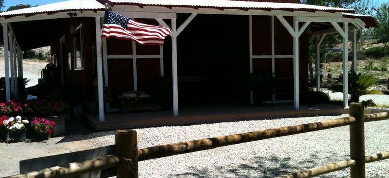 Grebar Farm