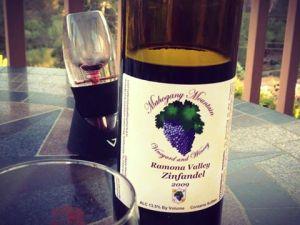 Mahogany Mountain Vineyard & Winery