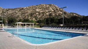 Ramona Oaks Pool