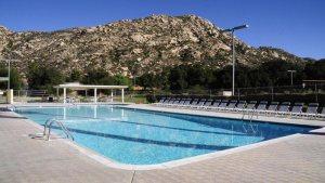 Ramona Oaks Pool