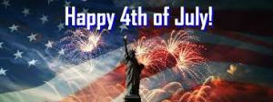 4th of July Ramona