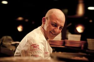 patrick ricci pizza gourmet Pomodoro&Basilico San Mauro Torinese