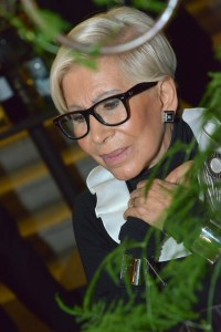 Anna Fendi - AEFFEV Selezione Anna Fendi Vini -Premio speciale per la selezione dei migliori vini italiani