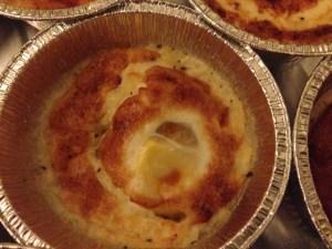 uova alla carbonara