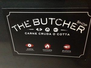 The Butcher Shop - foto Ramona di Meola