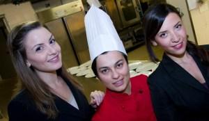 Napule è _ Expo Dinner _ Ristorante de Gustibus//Business Lunch _ chef Marianna de Palma