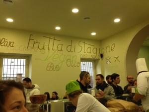 Olive Dolci _ gelateria Roma _ vegani e intolleranti al lattosio