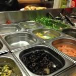 oTBReD _ piazzale Clodio Roma _ panini gourmet _ street food