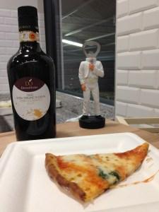 Teresina senza glutine-roma-pizza senza glutine-forno a legna