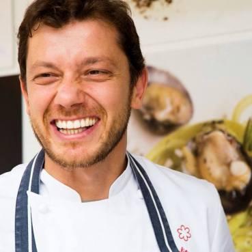 this is food 2016-officine farneto roma-Giulio Terrinoni - Per Me
