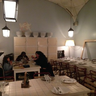 Angelina a Testaccio- Roma-Testaccio-cucina romana-