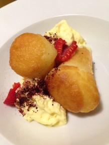 L;a Maisonnette Ristrot- cucina creativa-cucina mediterranea-Garbatella-Roma-chef Susanna Sipione