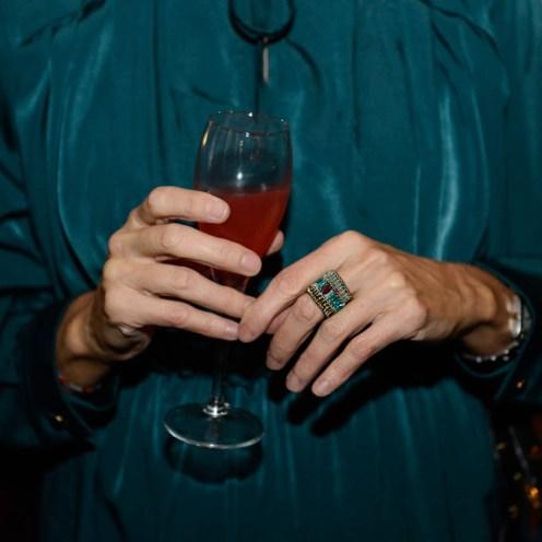 Cocktail Apollinare