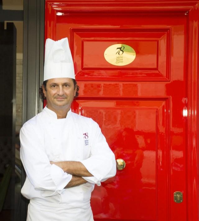 chef bruno