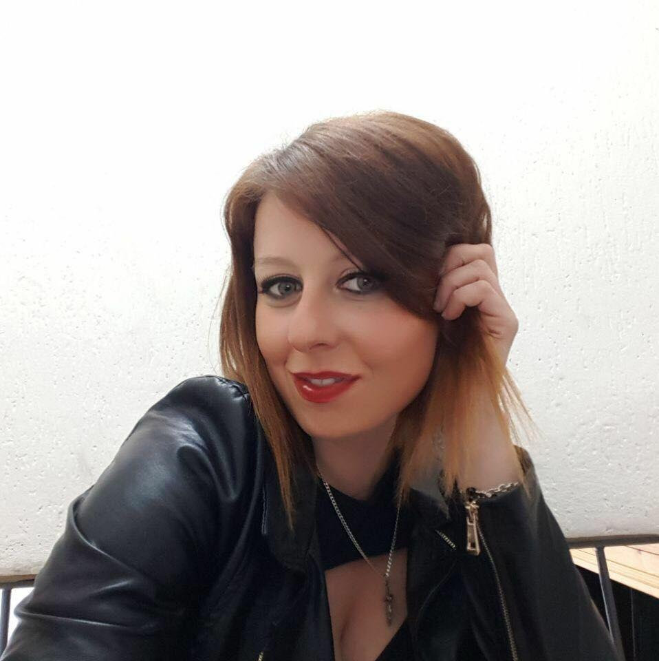 la proprietaria Rosa Casarrubia