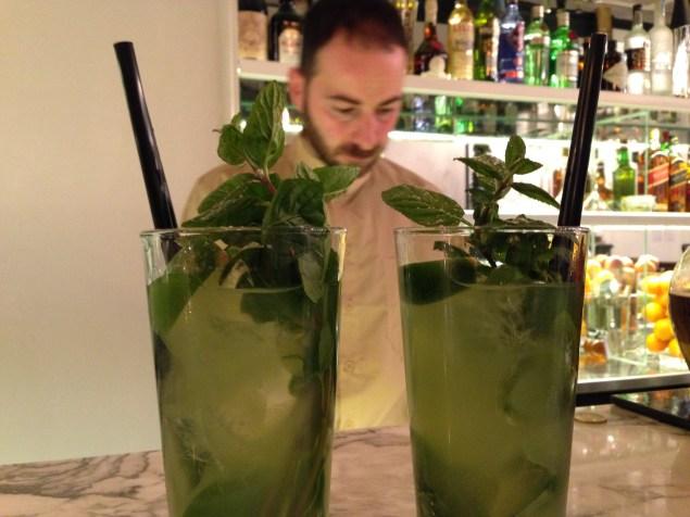 Platz Grand Bistrot-Roma-Piazza Sant'Eustachio- bistrot-gastronomia-cocktail bar