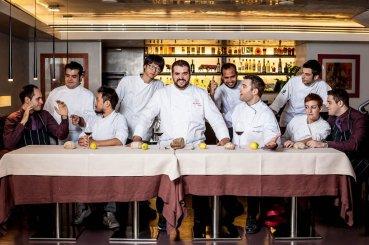 this is food 2016-officine farneto roma-Roy Caceres - Metamorfosi