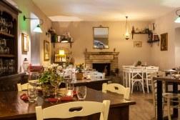 La Maisonnette Ristrot- cucina creativa-cucina mediterranea-Garbatella-Roma-chef Susanna Sipione