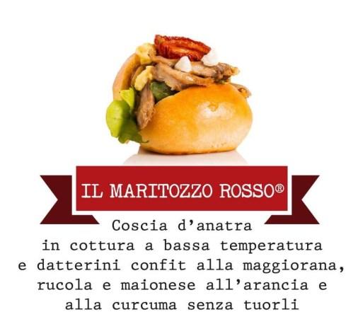 Il Maritozzo Rosso- maritozzi gourmet-Roma-Viale Europa-EUR-