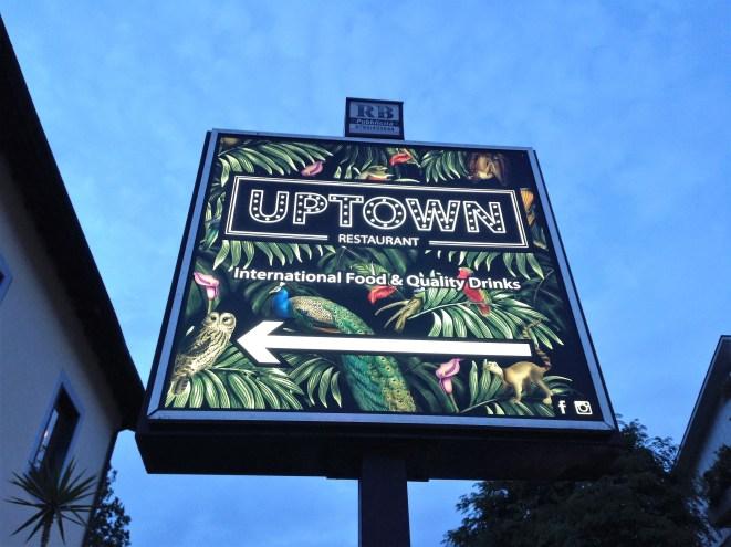 UpTown-international food-quality drinks-Uptown. Food & Drinks-via flaminia 609-roma