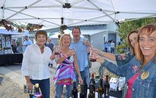 Ramona Art and Wine Festival
