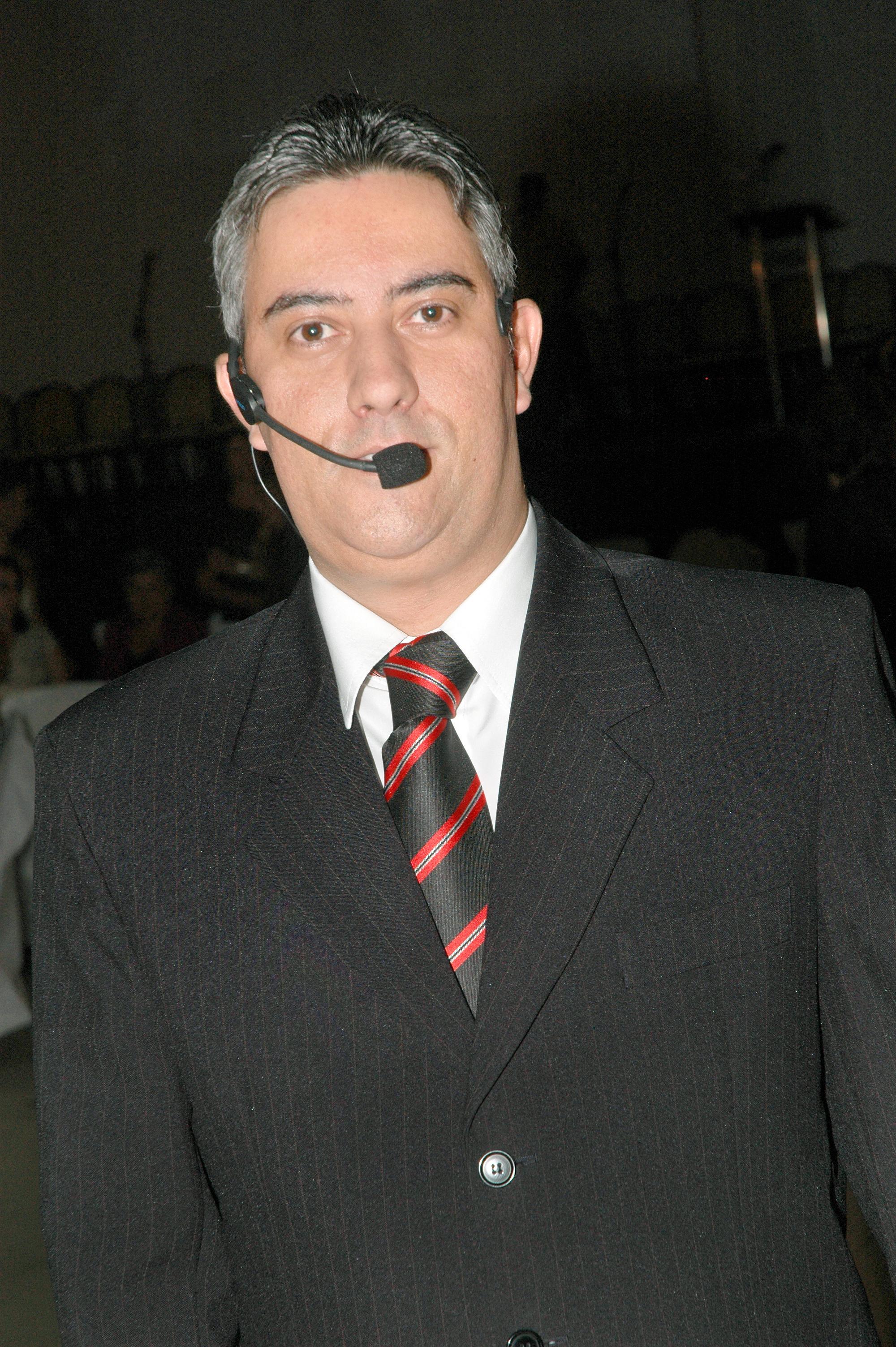 Estilo Ramon Barros
