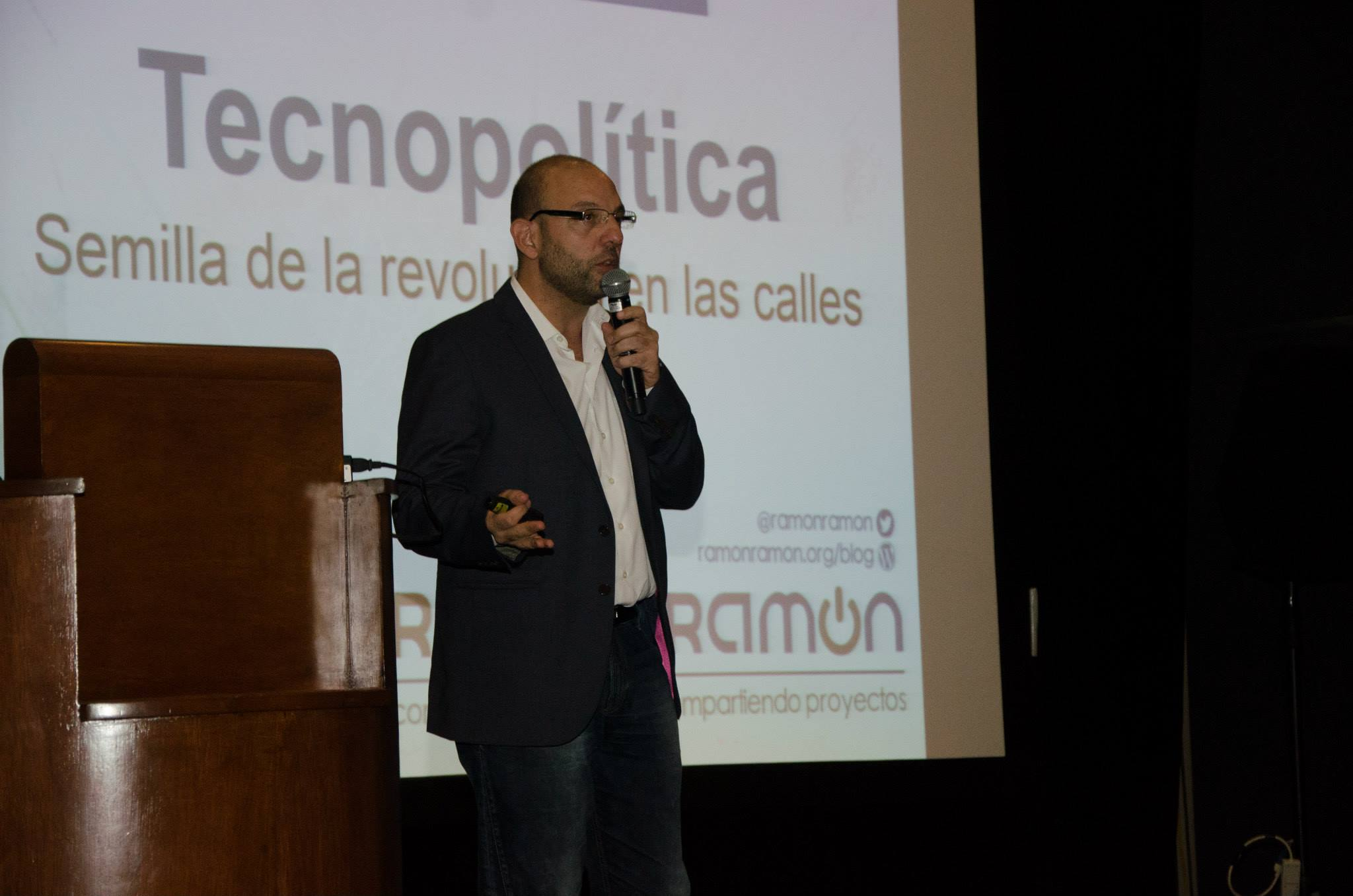 VII Cumbre Mundial de Comunicación Política - Santo Domingo