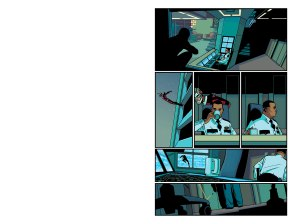 ANT-MAN page 1 color