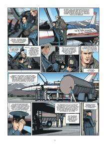 Mission Osirak #1-4