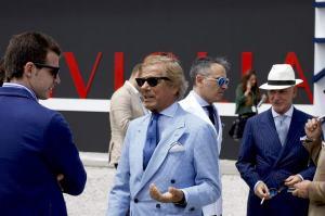Ramon Serrat Jacket