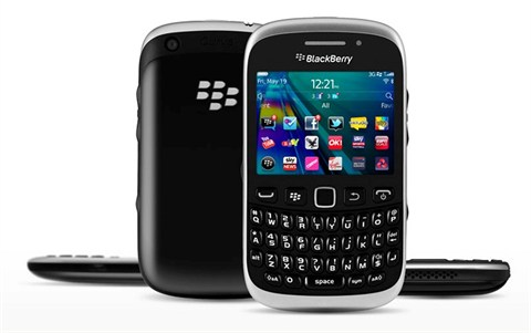 Using MXit on Your BlackBerry