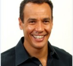 Robin Banks motivational Speaker in South Africa