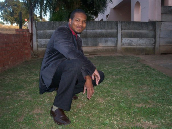 Yusuf Moses: Persistance To A Motivated Life