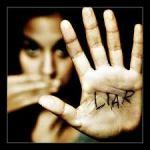 liar lying lies