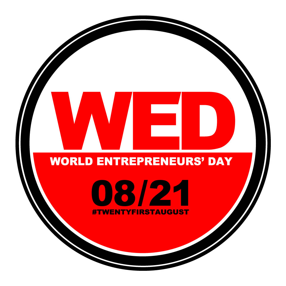 World Entrepreneur Day launch in South Africa