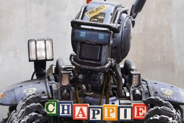 Chappie is not Deus Ex Machina