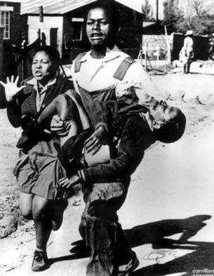 Hector Petersen - Soweto 1976