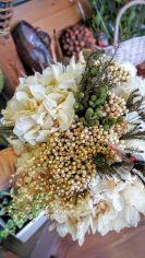 Ramo de novia flores eternas