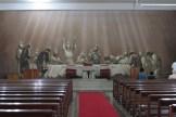Templo María Madre de la Iglesia