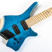 Ramos guitars - Arise Model