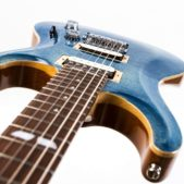 Atlast C - Ramos Guitars