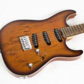 Ramos Guitars - Groover Doc 011