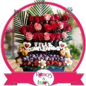 Ramo de Frutas
